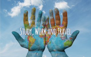 Study, Work and Travel