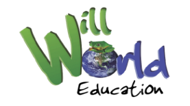 Will World Education