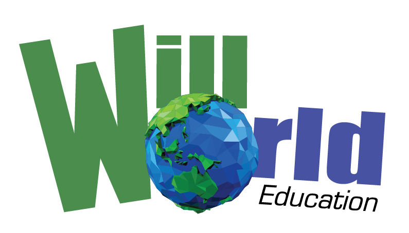 Will World Logo